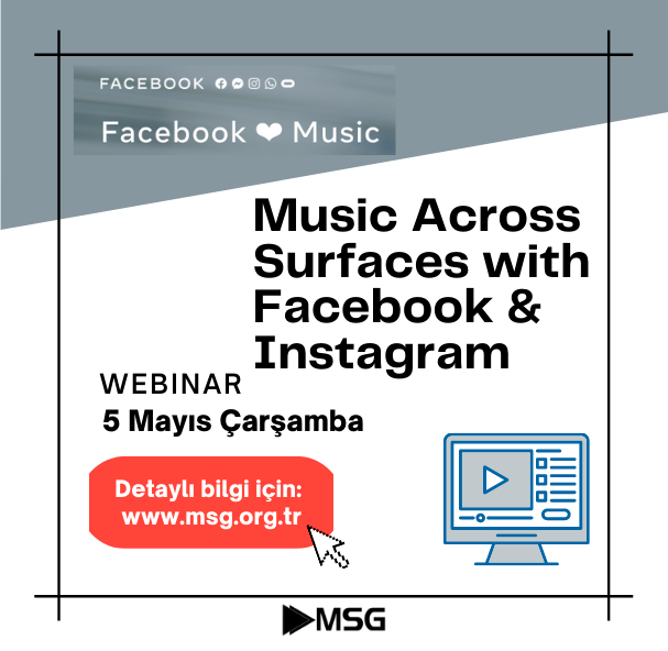 Music Across Surfaces with Facebook & Instagram
